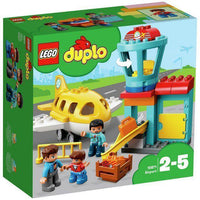 LEGO® Duplo® Town Airport -10871
