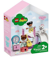 LEGO® - DUPLO® Town Bedroom 10926