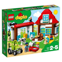 LEGO® Duplo® Town Farm Adventures -10869