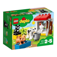 LEGO® Duplo® Town Farm Animals -10870