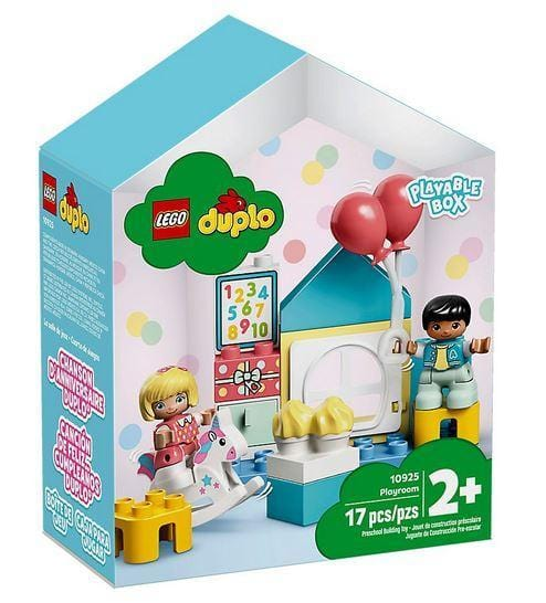 LEGO® - DUPLO® Town Play Room 10925 lego