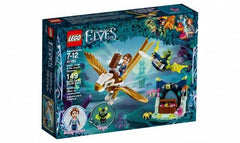 LEGO® Elves Emily Jones & the Eagle Getaway-41190 lego