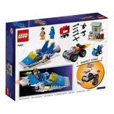 LEGO® Emmet and Benny's 'Build and Fix' Workshop!-70821 lego