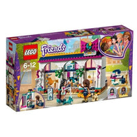 LEGO® Friends Andrea's Accessories Store-41344