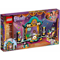 LEGO® Friends Andrea's Talent Show-41368