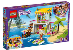 LEGO® Friends Beach House 41428 lego