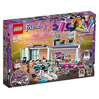 LEGO® Friends Creative Tuning Shop-41351