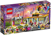 LEGO® Friends Drifting Diner-41349