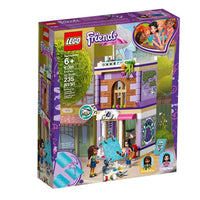 LEGO® Friends Emma's Art Studio-41365
