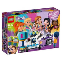 LEGO® Friends Friendship Box-41346