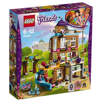 LEGO® Friends Friendship House-41340