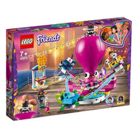 LEGO® Friends Funny Octopus Ride: 41373