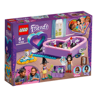 LEGO® Friends Heart Box Friendship Pack-41359