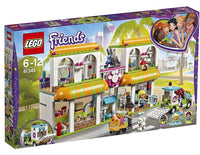 LEGO® Friends Heartlake City Pet Center-41345