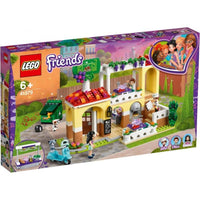 LEGO® Friends Heartlake City Restaurant: 41379