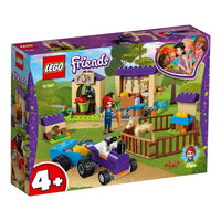 LEGO® Friends Mia's Foal Stable-41361