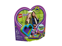 LEGO® Friends Mia's Heart Box-41358