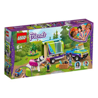LEGO® Friends: Mia's Horse Trailer: 41371