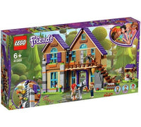 LEGO® Friends Mia's House-41369
