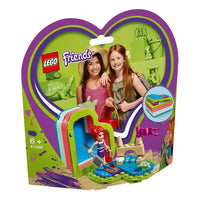 LEGO® Friends Mia's Summer Heart Box: 41388