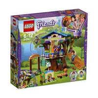 LEGO® Friends Mia's Tree House-41335