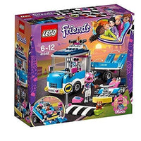 LEGO® Friends Service & Care Truck-41348