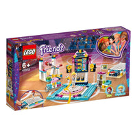 LEGO® Friends: Stephanie's Gymnastics Show: 41372