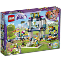 LEGO® Friends Stephanie's Sports Arena-41338