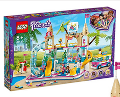 LEGO® Friends Summer Fun Water Park 41430 lego