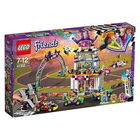 LEGO® Friends The Big Race Day-41352
