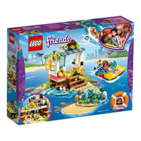 LEGO® Friends Turtles Rescue Mission: 41376