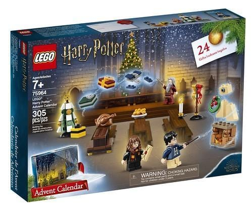 LEGO® Harry Potter™ Advent Calendar 75964 lego