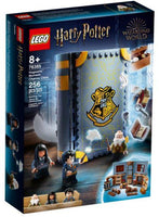 LEGO® Harry Potter™ Hogwarts Moment: Charms Class 76385