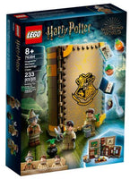 LEGO® Harry Potter™ Hogwarts Moment: Herbology Class 76384