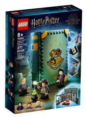 LEGO® Harry Potter™ Hogwarts Moment: Potions Class 76383 lego