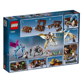 LEGO® Harry Potter™Newt´s Case of Magical Creatures-75952 lego