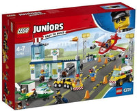 LEGO®Juniors City Central Airport-10764