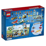 LEGO®Juniors City Central Airport-10764 lego
