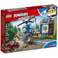 LEGO® Juniors Mountain Police Chase-10751