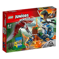 LEGO® Juniors Pteranodon Escape-10756