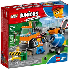 LEGO® Juniors Road Repair Truck-10750 lego