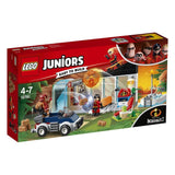 LEGO®Juniors The Great Home Escape-10761 lego