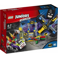LEGO® Juniors The Joker™ Batcave Attack-10753