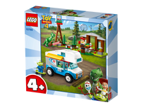 LEGO® Juniors: Toy Story 4 RV Vacation-10769