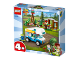 LEGO® Juniors: Toy Story 4 RV Vacation-10769 lego