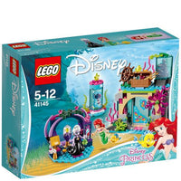 LEGO® Disney Princess Ariel and the Magical Spell-41145
