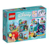 lego lego LEGO® Disney Princess Ariel and the Magical Spell-41145