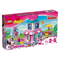 LEGO® DUPLO® Disney™Minnie Mouse Bow-tique -10844