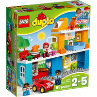 LEGO® Duplo® Family House -10835