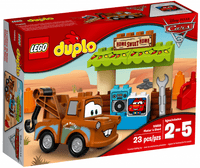 LEGO® DUPLO® IP New Mater´s Shed -10856